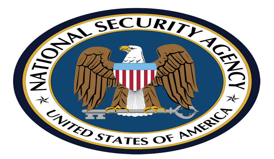 National Security Agency NSA logo
