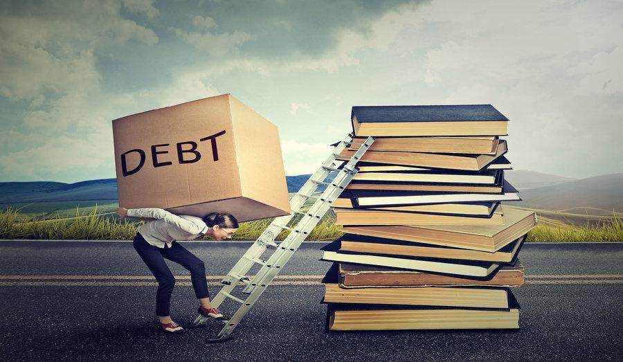 student loan bubble