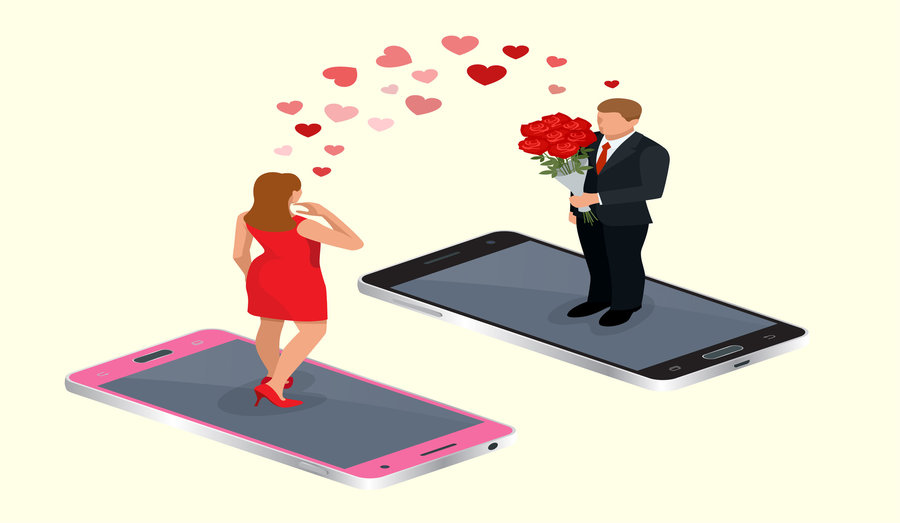 Why online dating is stupid