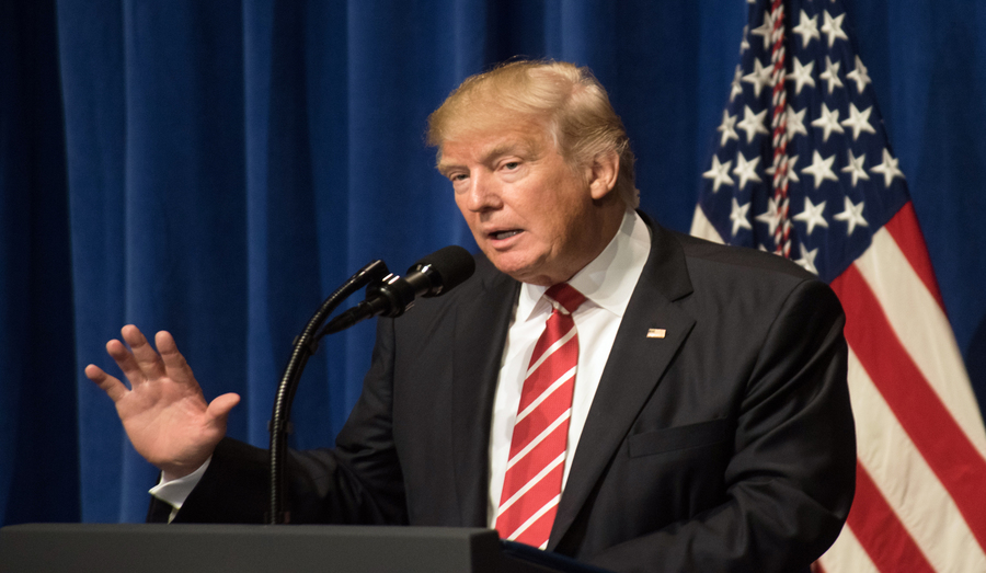 Trump's tariff plan