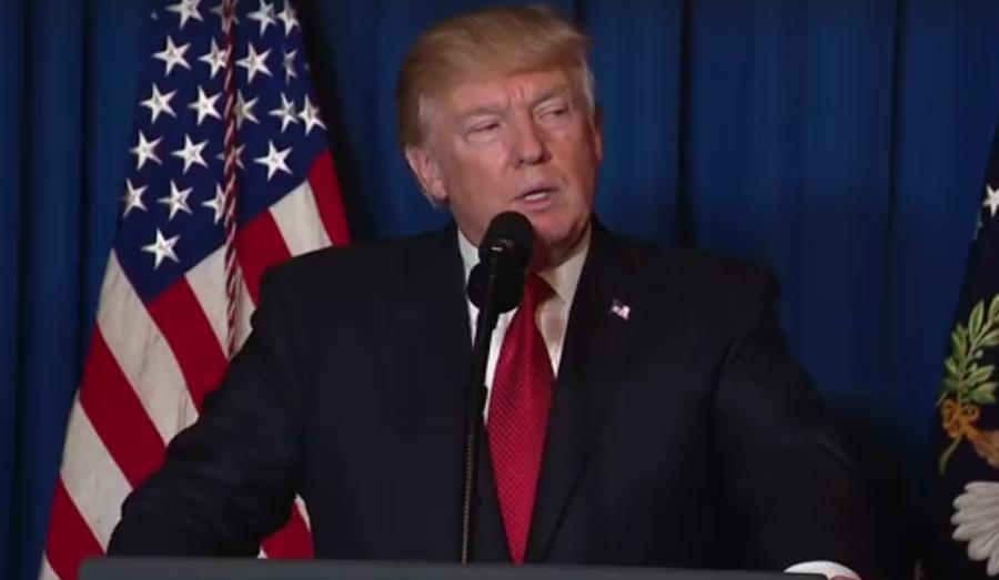 Trump's Trade Policies
