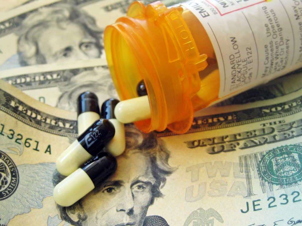 drug prices lowering