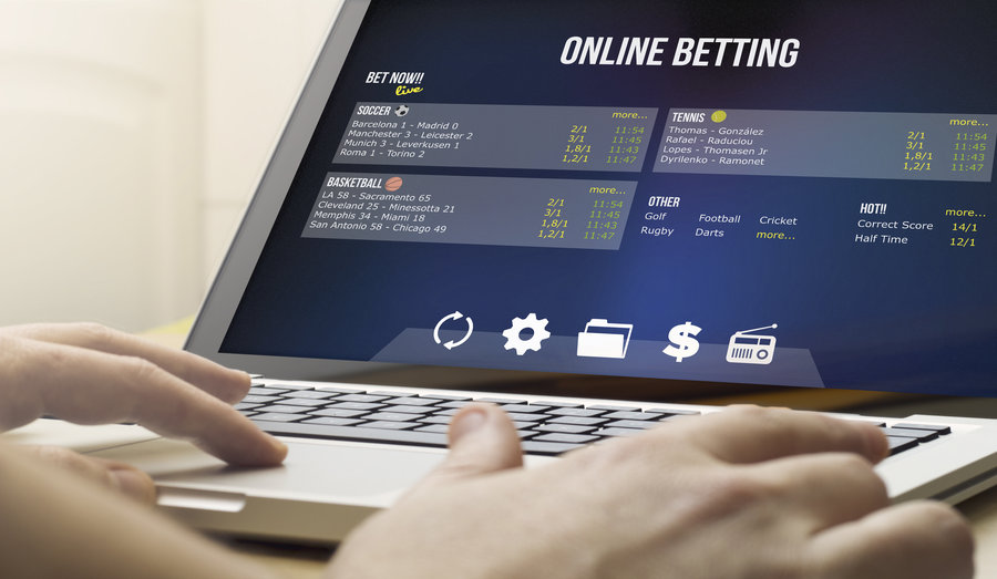 game betting