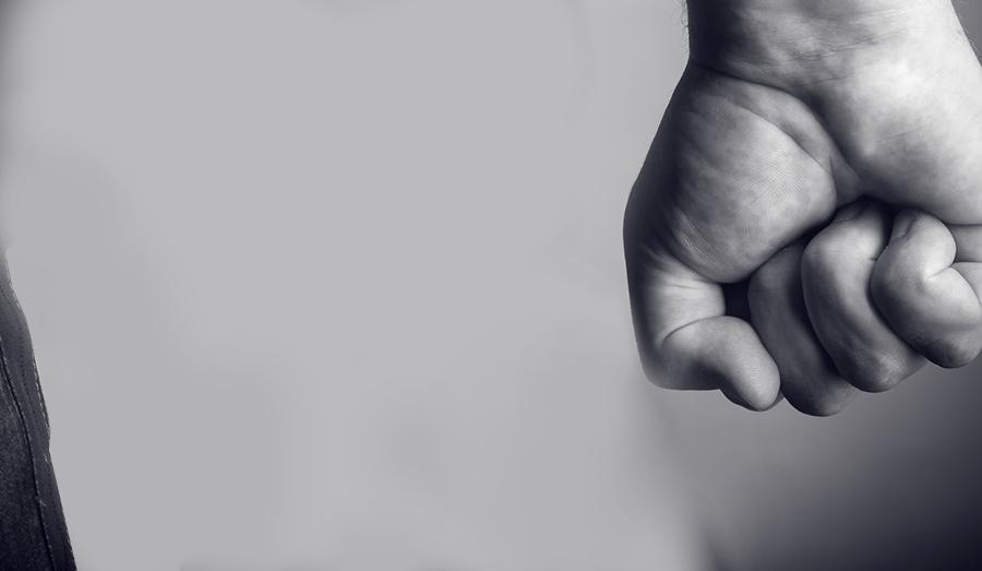 ex-girlfriend abused