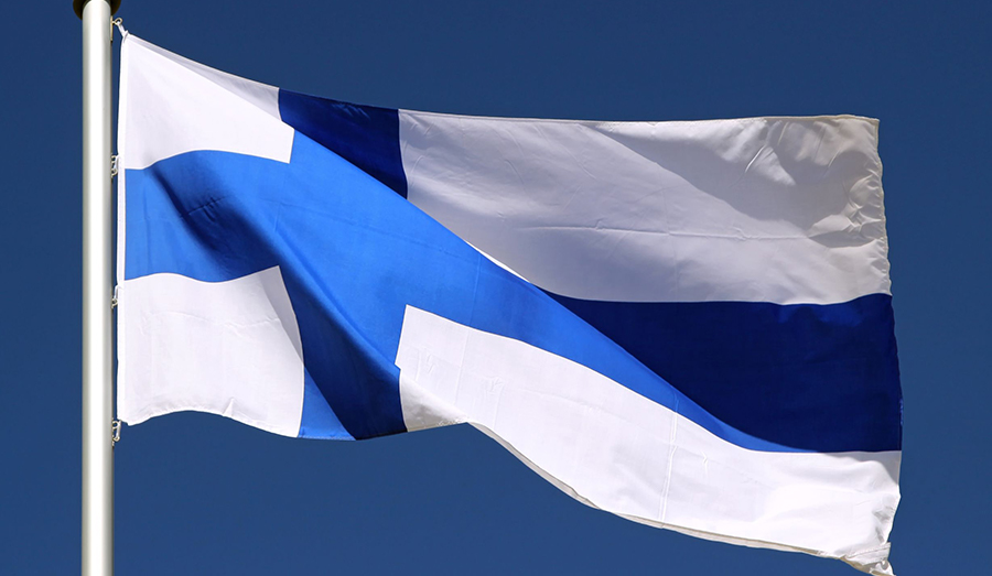 finland ditches