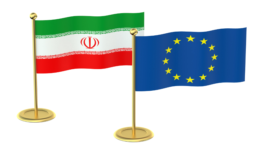EU Iran Agreement