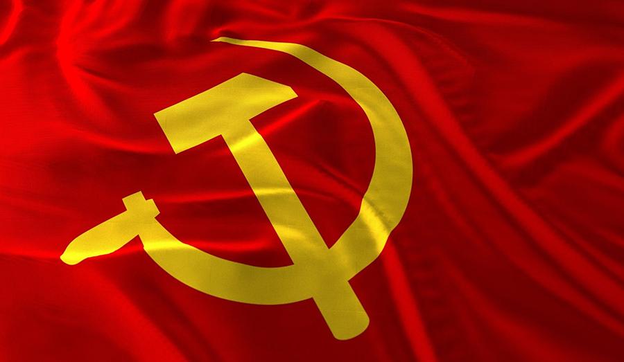 communism isn't cool