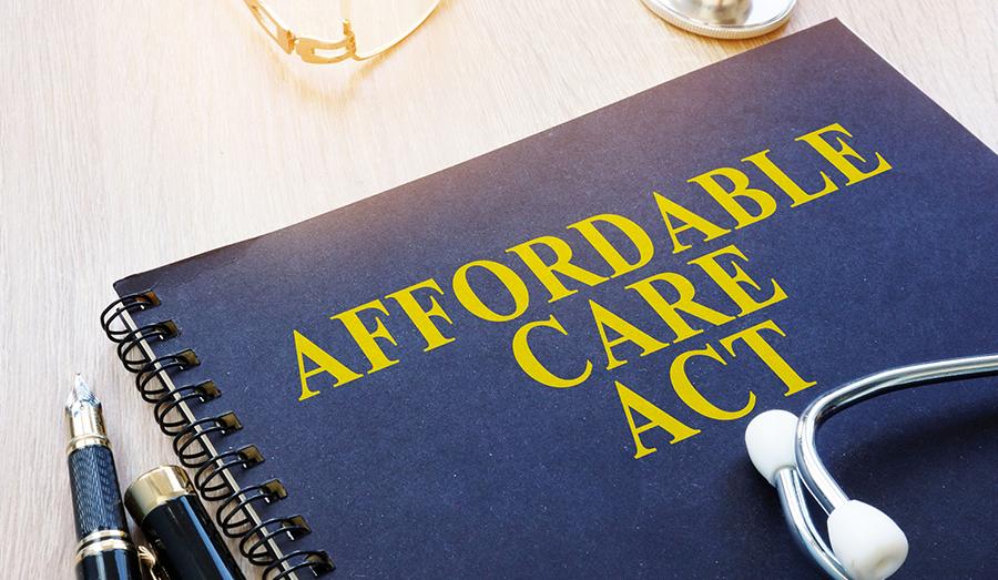 Obamacare modification