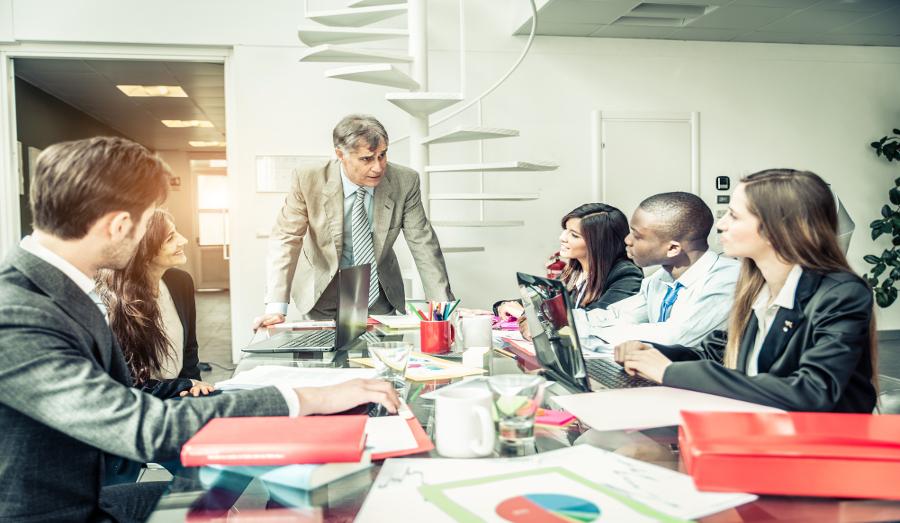 California mandate women on corporate boards