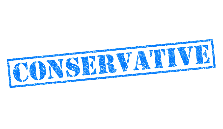 What does it mean to be a conservative