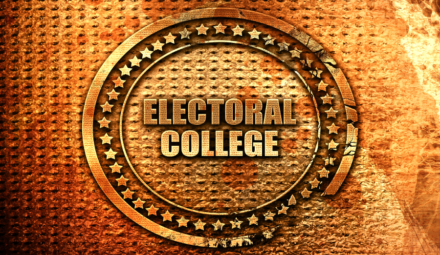 Democrats want to do away with the electoral college