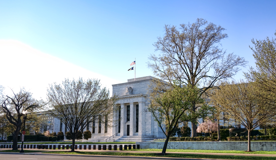 Americans should unite against the Fed