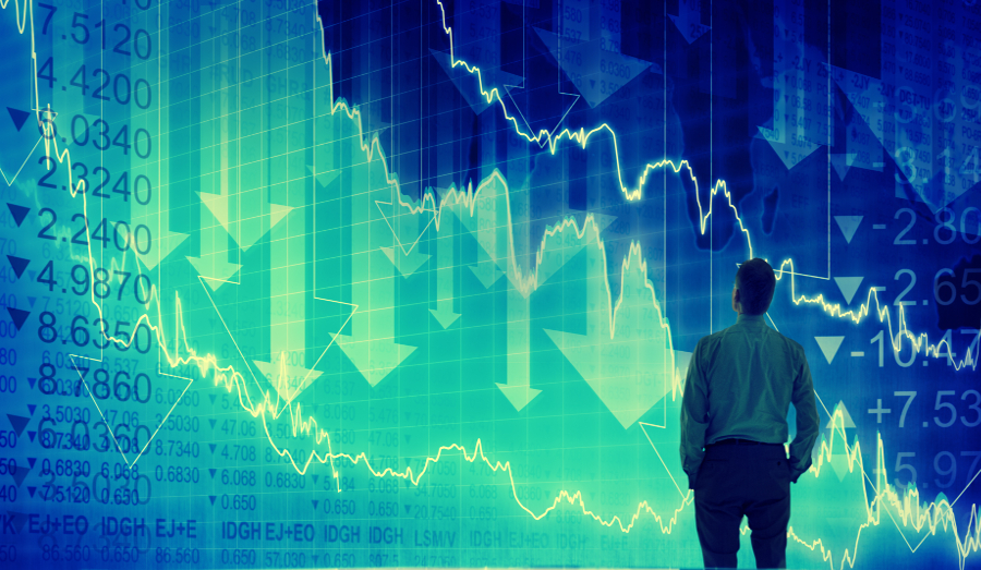Are you prepared for a coming stock market crash