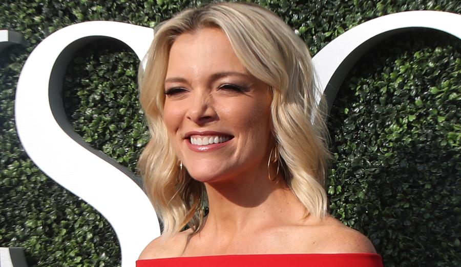 Megyn Kelly out at NBC