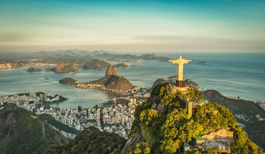 "Brazil's ""Trump"" Bolsonaro set to become next President"