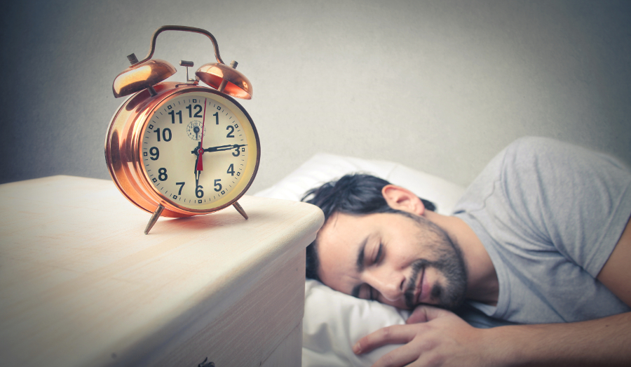 Is too much sleep bad for you?