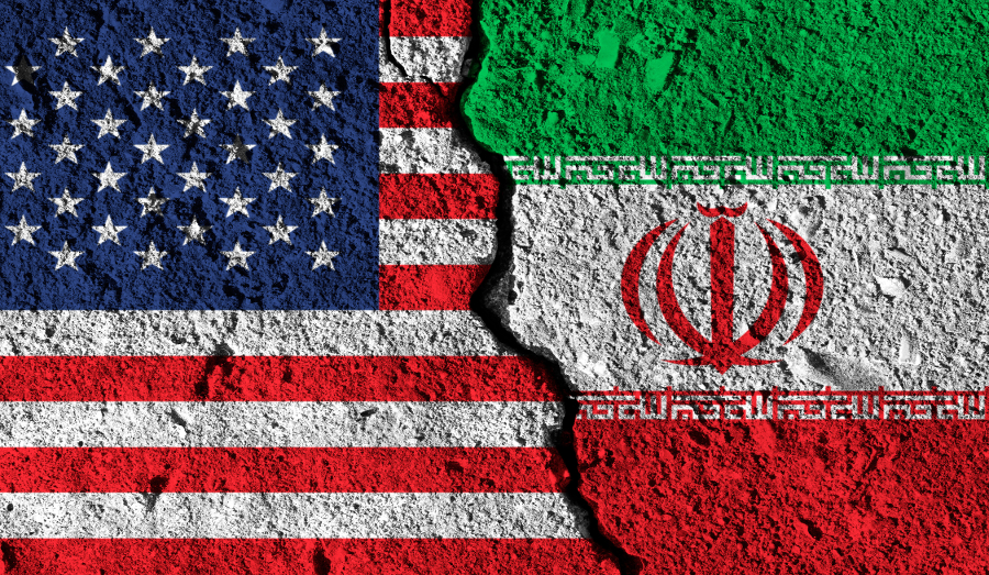 US pulls out of Treaty of Amity with Iran