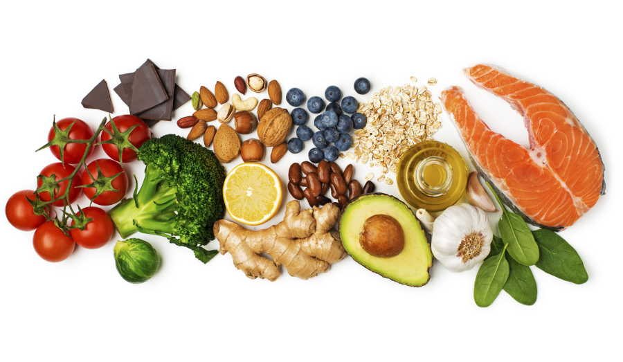 A healthy diet and exercise can improve insulin sensitivity