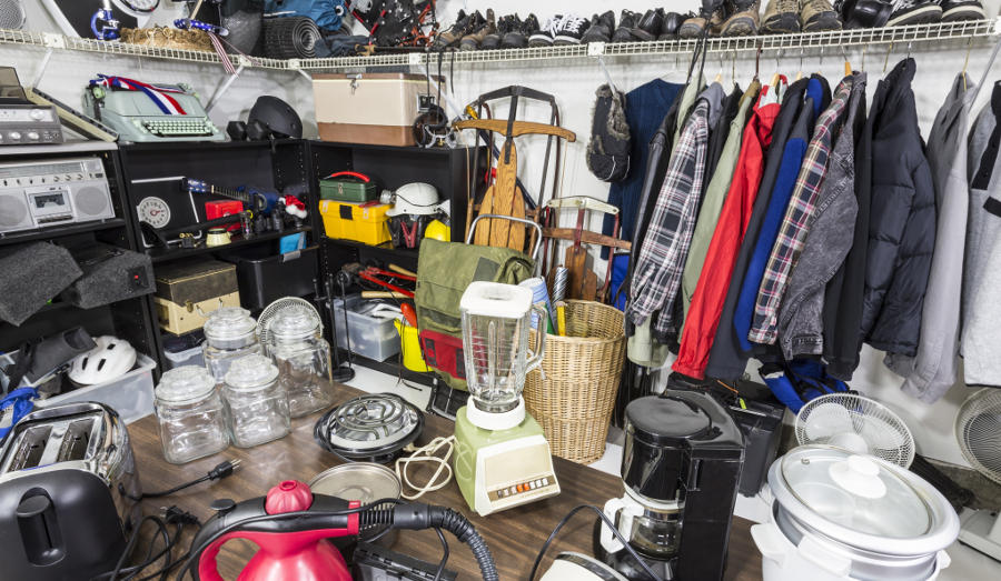 Are you prepper or just a hoarder?