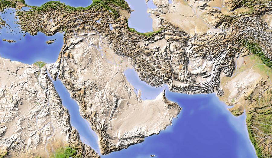 US sanctions against Saudi officials
