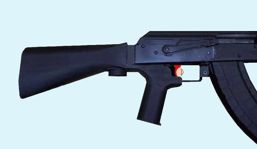 Bump stock ban to take effect