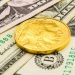 The Gold Buffalo bullion coin