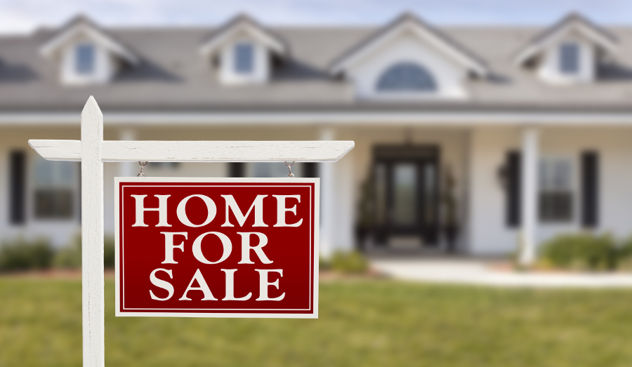 Home sales are not doing well