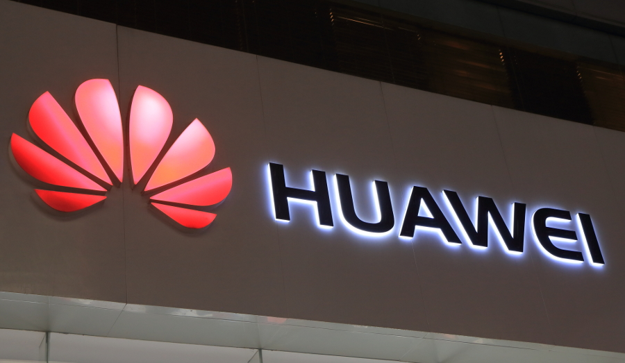 Huawei CFO arrested in Vancouver
