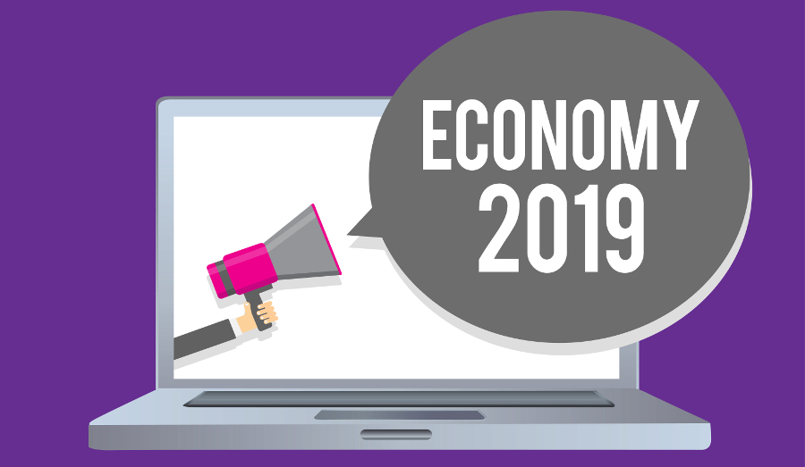 The economy will underperform in 2019
