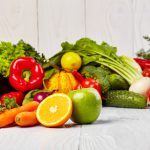 Fruits and veggies can maintain your memory