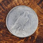 The Peace Dollar