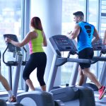 Exercise protects against risk of heart attacks