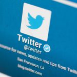 Twitter shuts down suspicious account