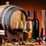 Alcohol may be beneficial for those over 50