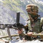 Conflict in Kashmir