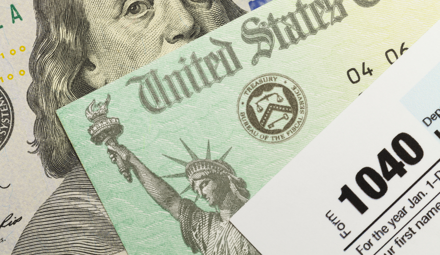 Average tax refund this year will be lower