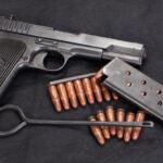 TT-33 Tokarev Pistol