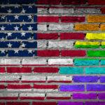 Trump pushing the LGBT agenda