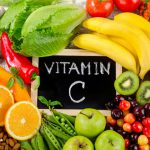 Vitamin C is good for you