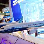Boeing 737 MAX models