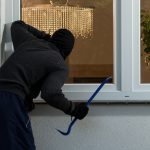 Keep your home safe from burglars and robbers