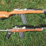 Ruger Mini-14 rifles