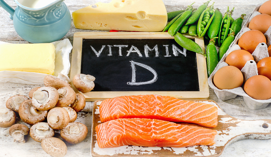 Vitamin D has many important health benefits