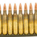 5.56 NATO ammo