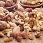 Nuts are good for your heart