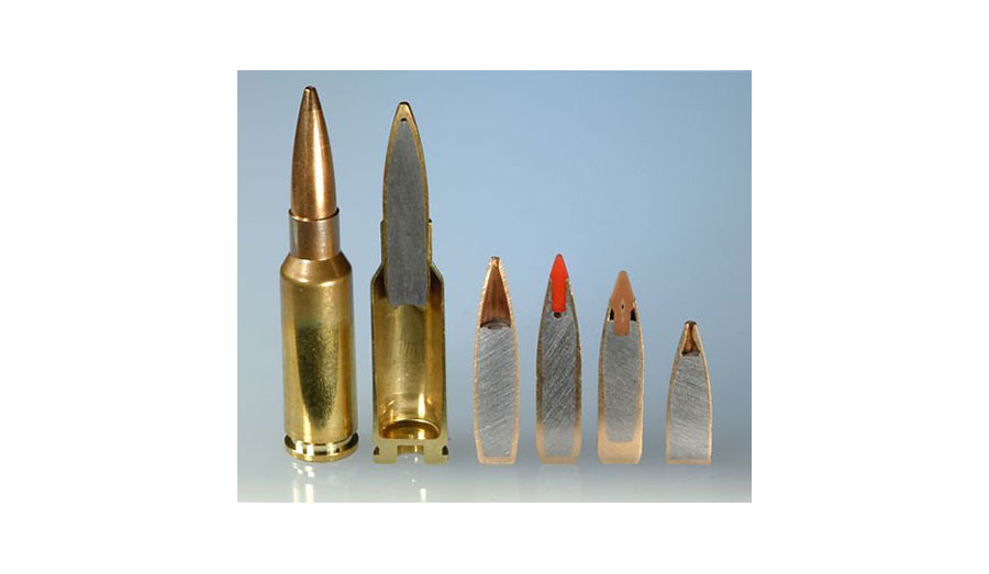 6.5 Grendel bullet choices