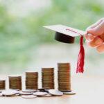 Student debt is dragging millennials down