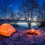 Camping skills that can come in handy