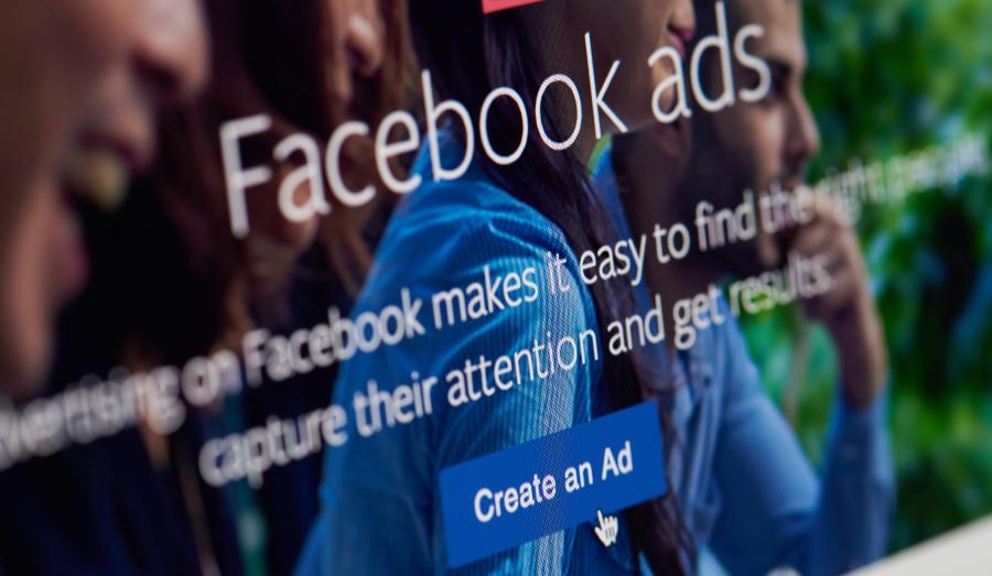Facebook will ban certain political ads