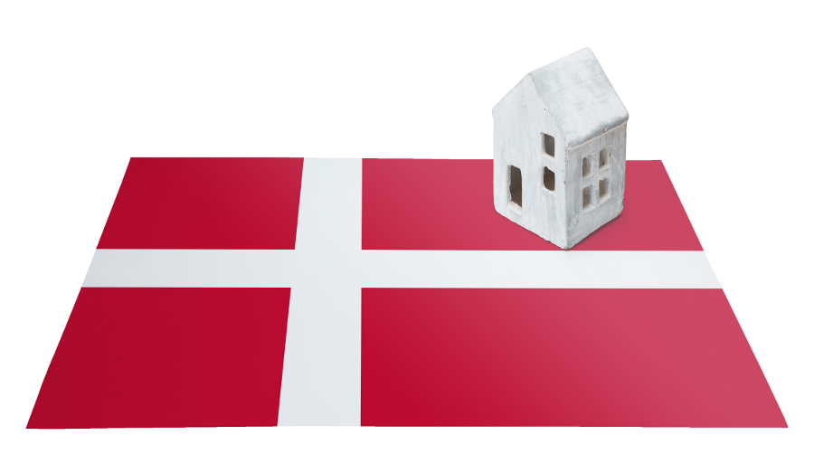 Denmark now has negative interest on mortgages